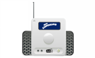 Empfang DAB+ Radio